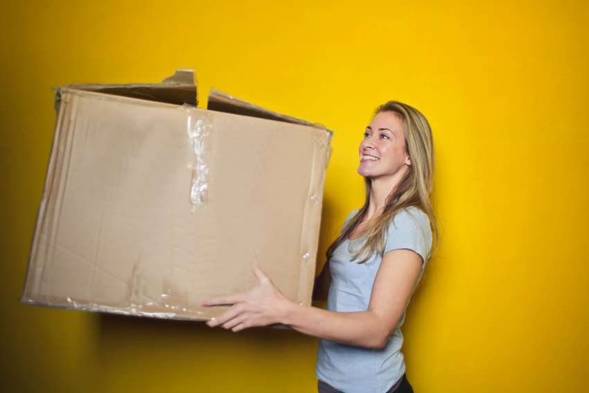 Moving Tips For A Stress-Free Move